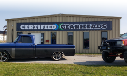 Certified Gearheads brings over 30 years of vehicle experience to Port Perry