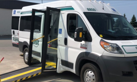Durham Regional Transit introduces 'On Demand' service for people with disabilities
