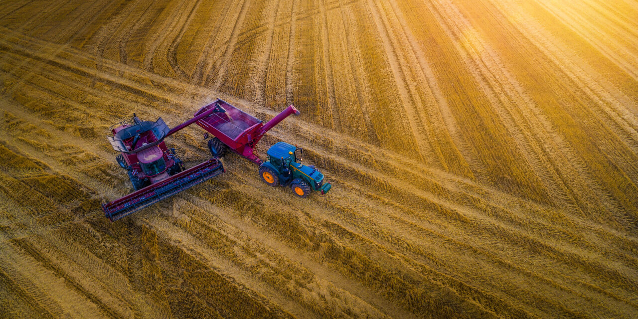 Ontario Improving Farm Safety for Agri-Food Workers