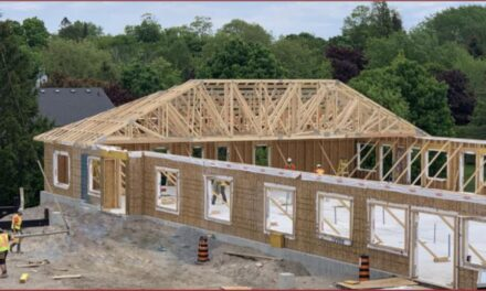 Oak Ridges Hospice on track to open in spring 2021