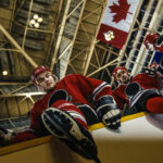 Pandemic uncertainty shifts local hockey discussions to 2022 season