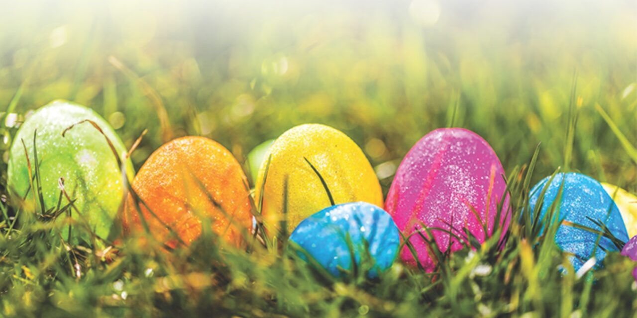 How to navigate Easter celebrations in the era of social distancing