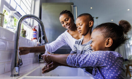 Durham Region encourages residents to drink more tap water