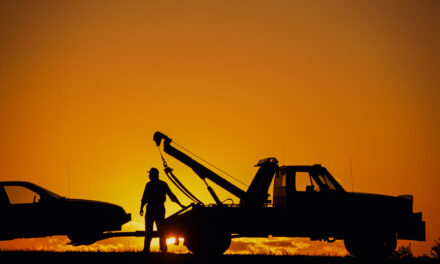 Ontario announces new measures for towing industry