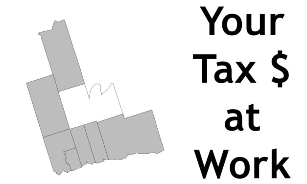 You and Your Taxes
