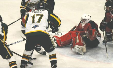 COVID-19 pandemic causes cancellation of 2020-2021 PJHL season