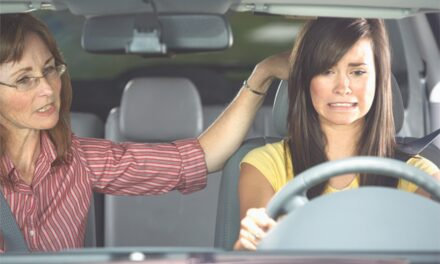 The importance of enrolling teens in driving school