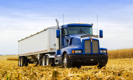 Investment to address truck driver shortage and help job seekers find meaningful work