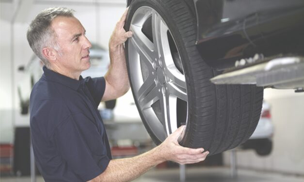 Why is tire rotation so important?