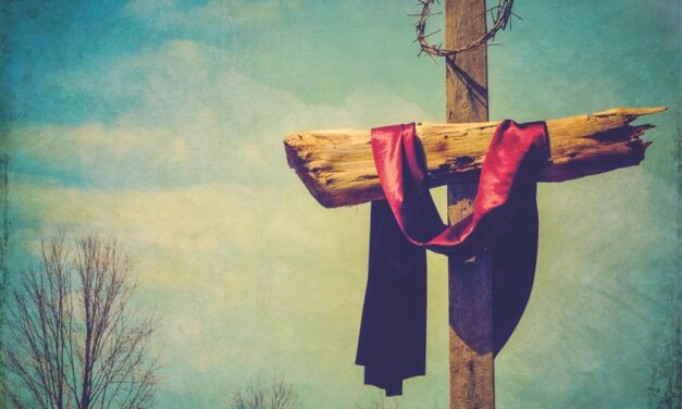 """Why Good Friday is """"good"""""""