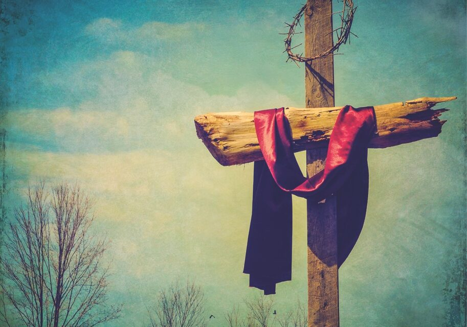 "Why Good Friday is ""good"""