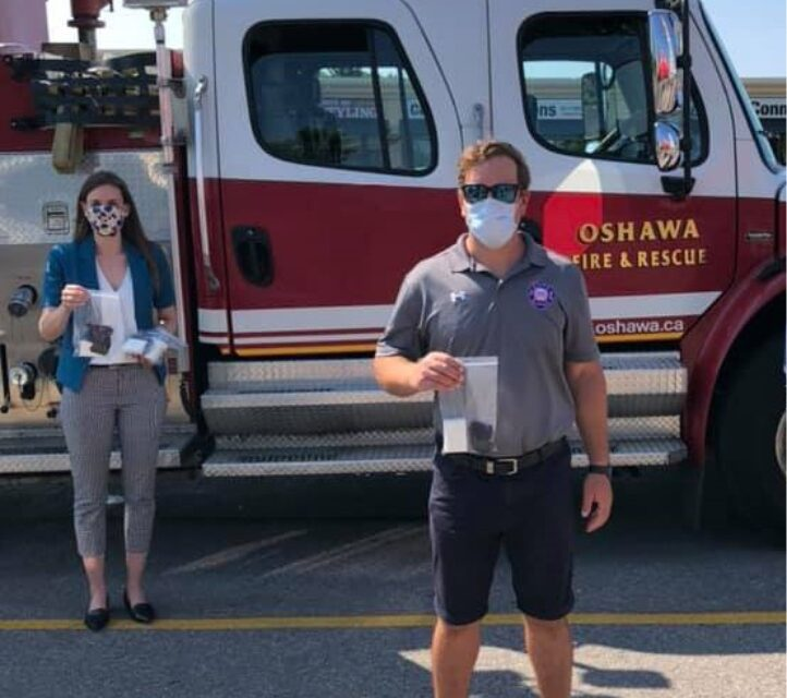Funding to enhance fire safety training and inspections