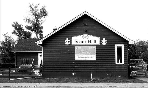 Letter to the Editor – 1st port perry scouts & big brothers and big sisters