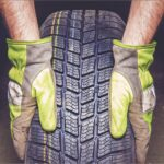 Tips before buying new tires