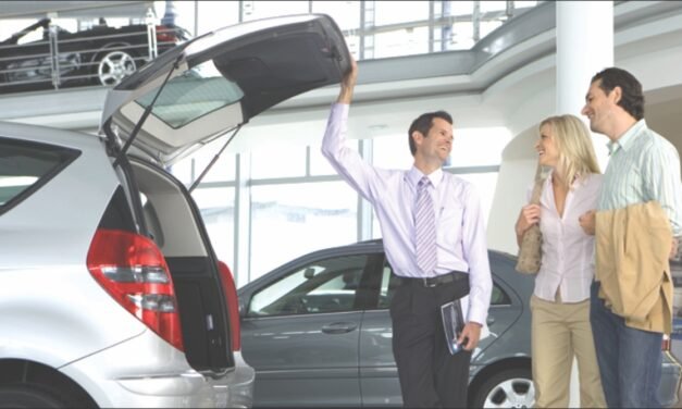 Four simple ways to extend the life of your vehicle