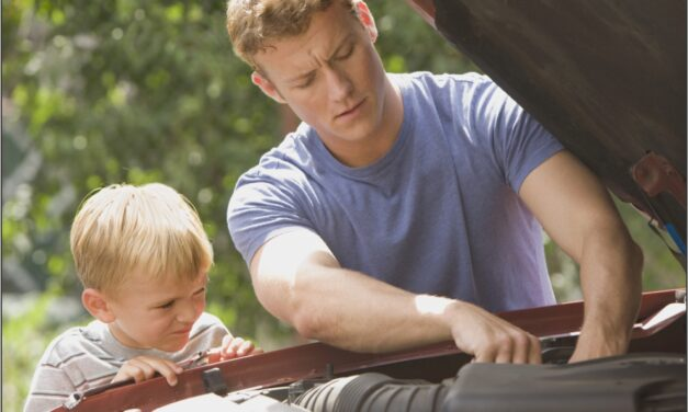Vehicle maintenance tasks drivers don't want to overlook
