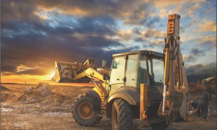 Why excavation is best left to the professionals