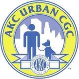 AKC URBAN CGC Logo