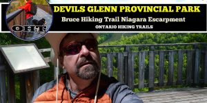 Devils Glen Provincial Park