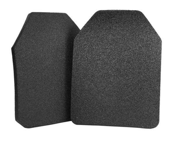 HESCO 800 Series Armor 3+ ICW Advanced lightweight protection with additional special threat coverage 3810lv