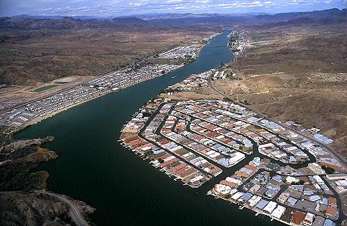 La Paz County, Arizona – Flood Insurance Restudy