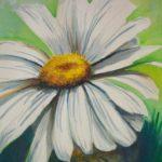 Sara Mullins watercolor painting