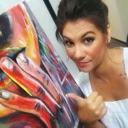 Janna Doughty, Artist