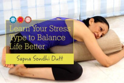 Learn your Stress Type to Balance Life Better