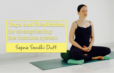 Yoga and Meditation for strengthening the immune system corrected copy