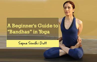 bandhas and yoga
