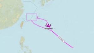 台北飞航情报区