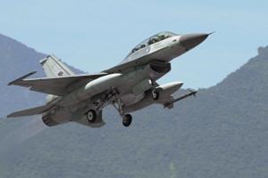 F-16V战机