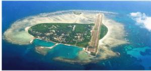 南海永兴岛