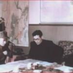 高岗林彪陈云是东北的最高层领导