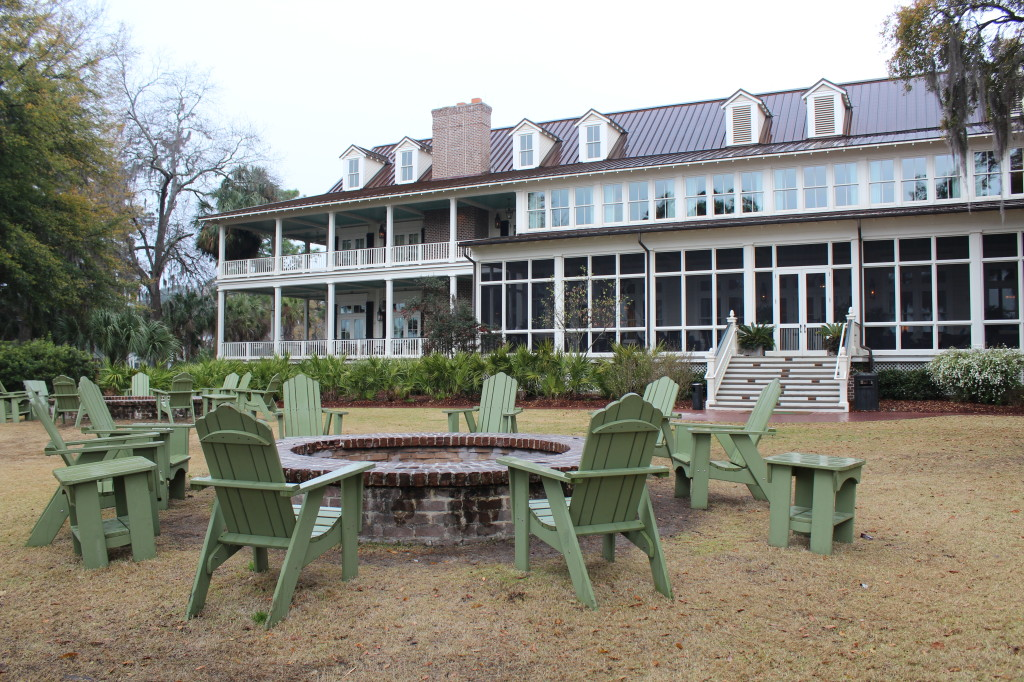 Inn at Palmetto Bluff, South Carolina