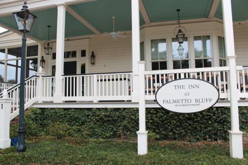 Inn at Palmetto Bluff