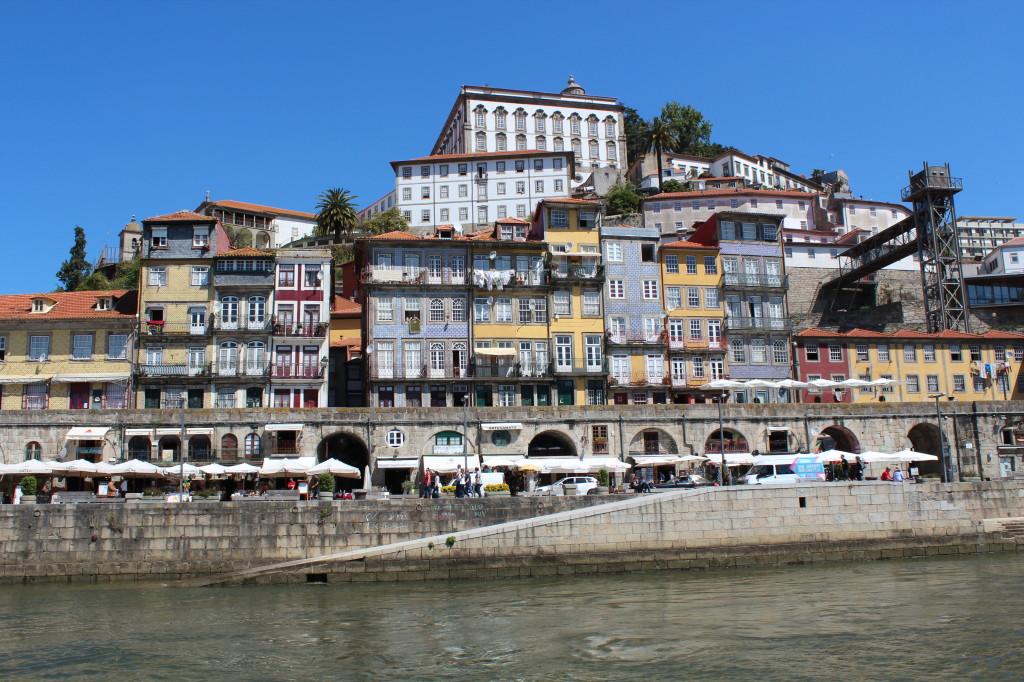 Portugal (Part 2 of 2) – Porto!
