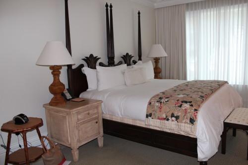 One-bedroom oceanfront suite