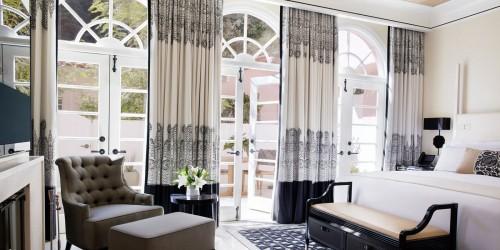 Hotel Bel-Air Grand Deluxe Guestroom