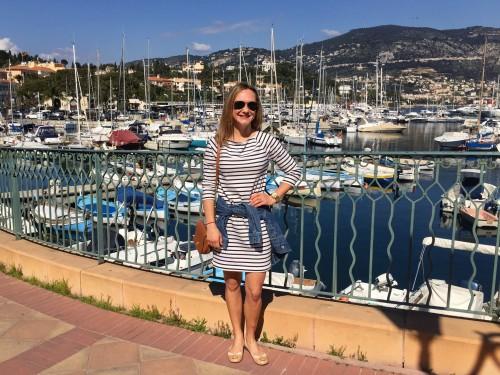 Saint-Jean-Cap-Ferrat.. boats and yachts for miles