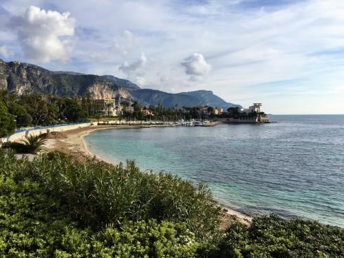 Views from the Royal Riviera