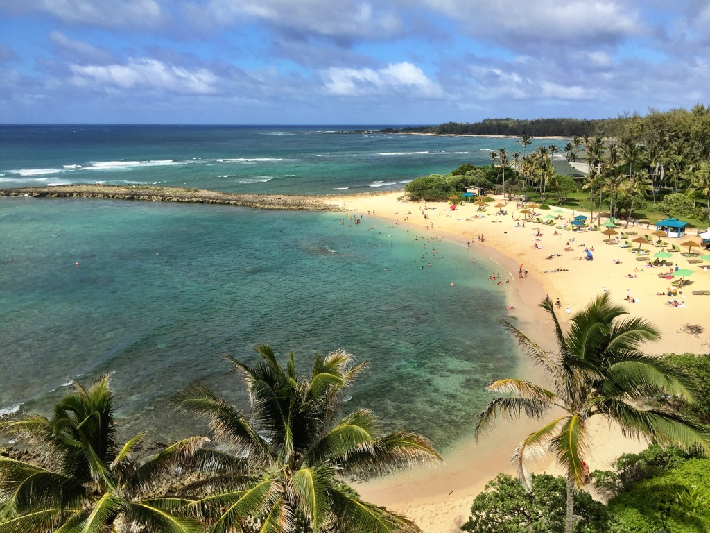 Hawaii Part 1: Oahu