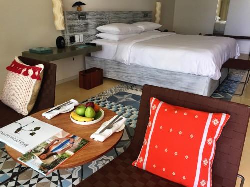 LOVEEEE these rooms!!!