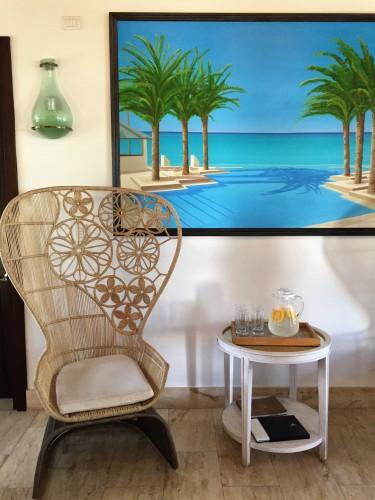 Zemi Beach House, Anguilla