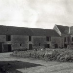 Croix Rouge Farm - Spring 1919 - Courtesy of Gilles Lagin