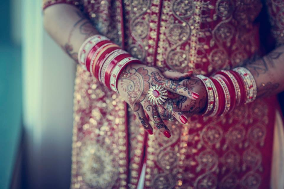 Henna by Amberesque