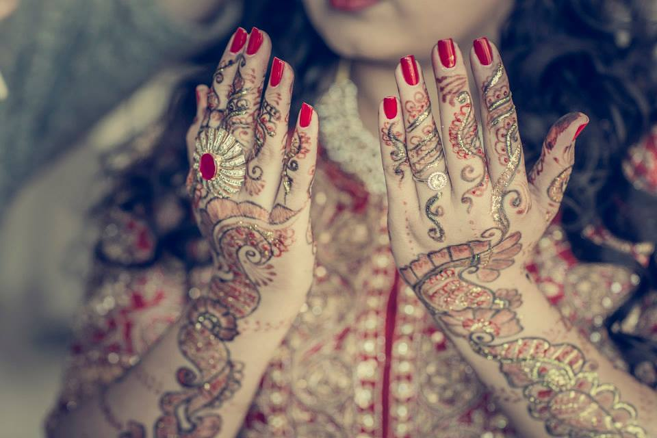 Henna by Amberesque2