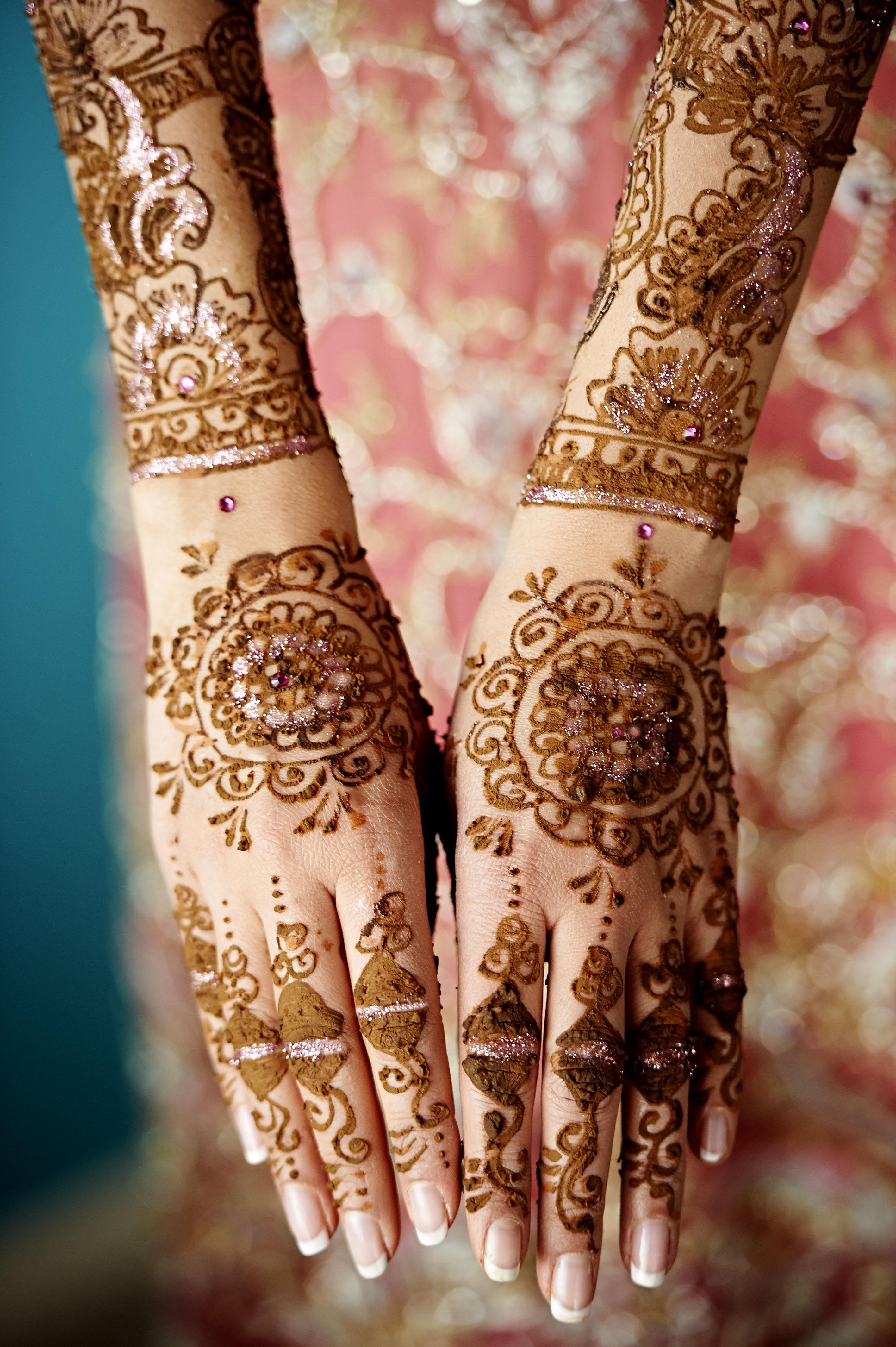 Henna by Amberesque6
