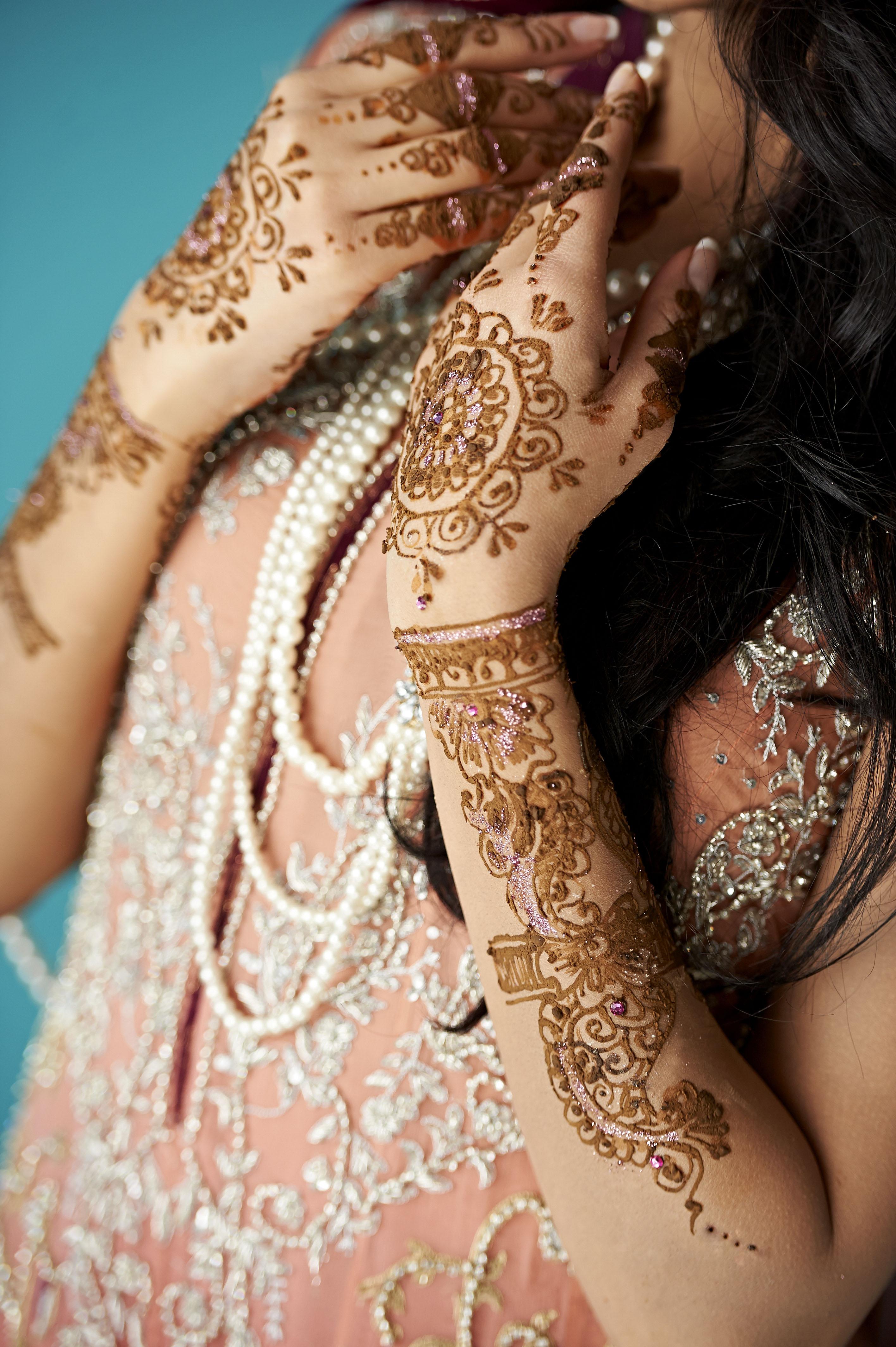 Henna by Amberesque4