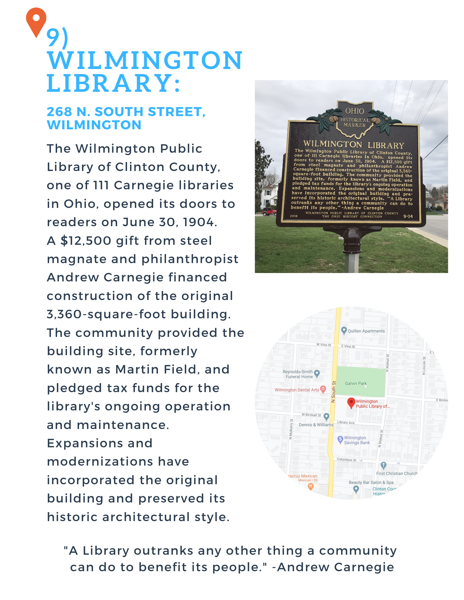 Public Library (#9)